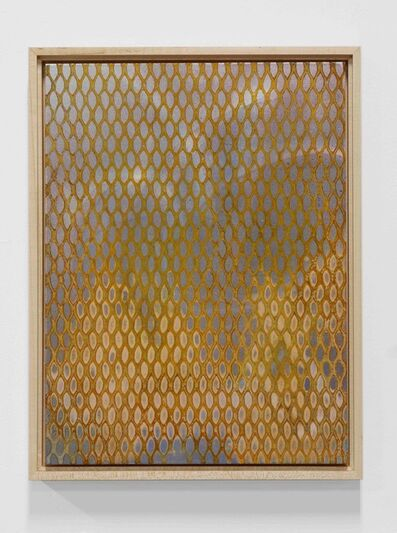 Liam Everett, 'Untitled (Helvine)', 2016