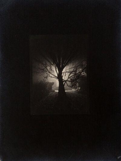 Josef Sudek, 'Untitled [Studio doorsteps]', 1958