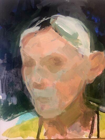 Sallie Benton, 'Sondra', 2018