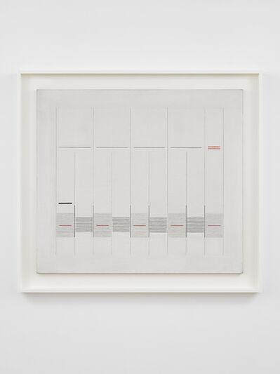 Bice Lazzari, 'Acrilico n.6 (Acrylic no. 6)', 1975