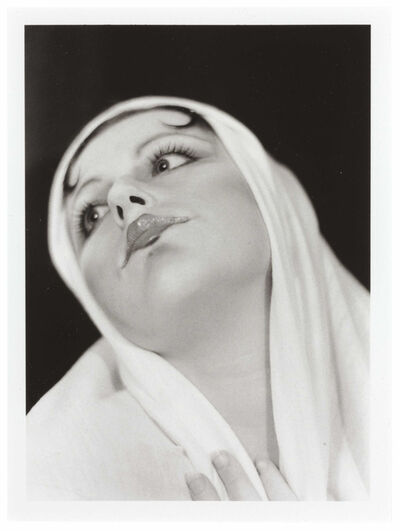 Cindy Sherman, 'Untitled (Madonna)', 1997