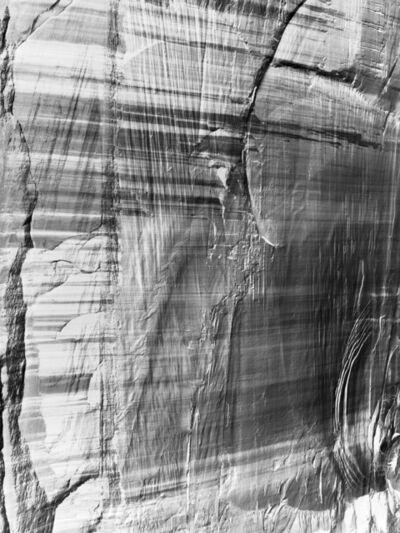 Katherine Wolkoff, 'Striations, Glacialis Striations', 2017
