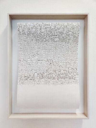 Rosa Barba, 'Liberties (lexical)', 2020