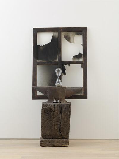 Claudio Parmiggiani, 'Senza Titolo', 2016
