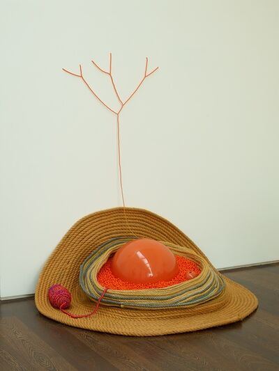 Maria Nepomuceno, 'Untitled ', 2013