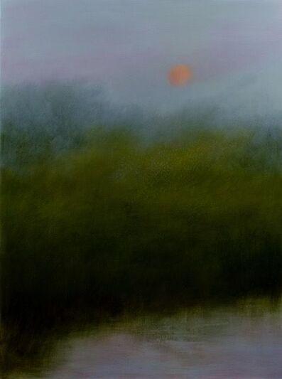 Judith Judy, 'Moon Glow', 2020