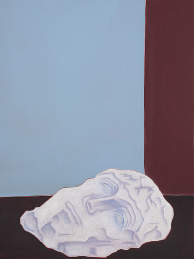 Djamel Tatah, 'Sans titre', 2018