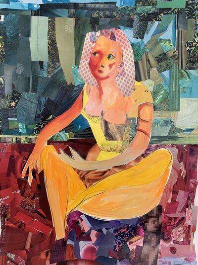 Silvana Soriano, 'Put Your Thinking Cap On', 2021