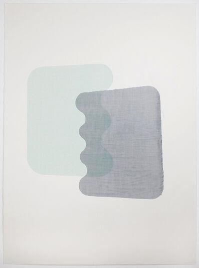 Brad Tucker, 'Sediments', 2014