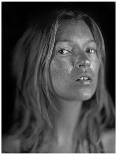 Chuck Close, 'Untitled (Kate - 15)', 2005