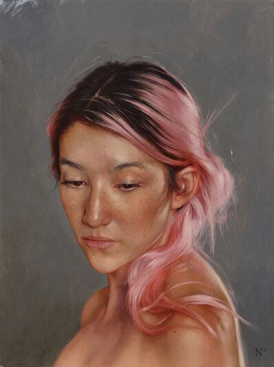 Aaron Nagel, 'Portrait of  Carré', 2016