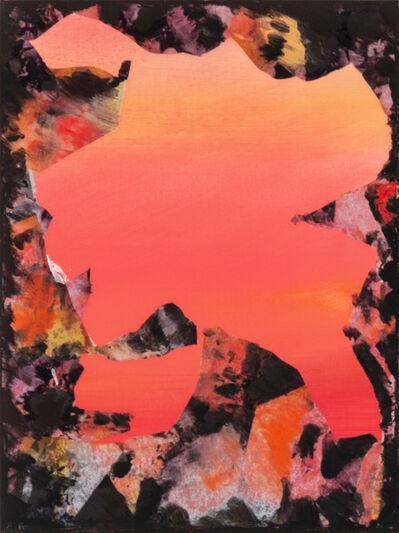 Rushern Baker IV, 'Untitled (Landscape 1)', 2019