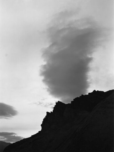 Paul Caponigro, 'Death Valley, California', 1975