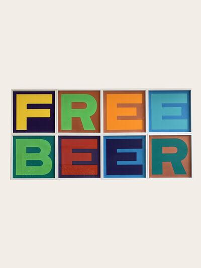 SUPERFLEX, 'FREE BEER', 2007