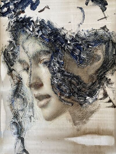 Daniel Bilmes, 'Spiral', 2021