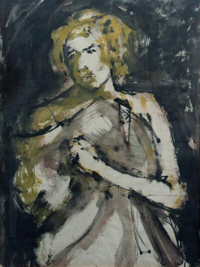 Arthur Monroe, 'Sjelfull Kvinne', Unknown