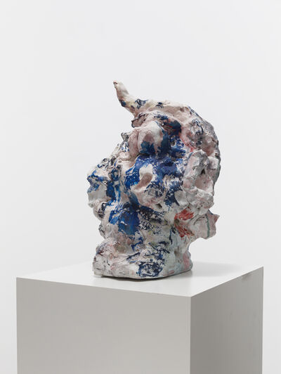 Rebecca Warren, 'The Hills 1', 2010