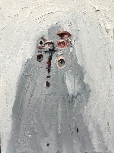 Emilio Villalba, 'Nerve Damage', 2018