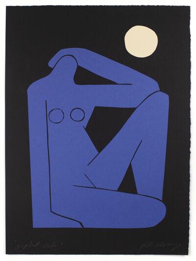 RF Alvarez, 'Night Ode', 2020