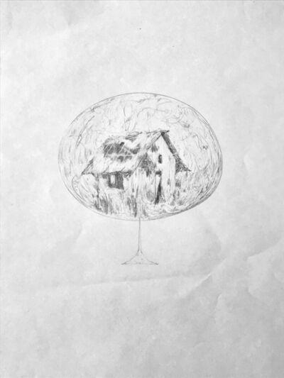Eduardo T. Basualdo, 'Polvo de noche', 2020