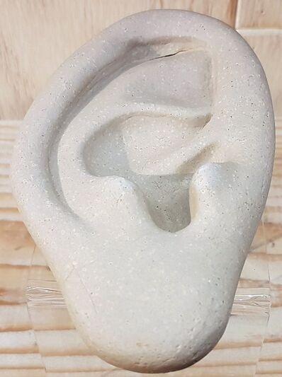 Richard Notkin, 'Ear (medium size)', 2010-2017
