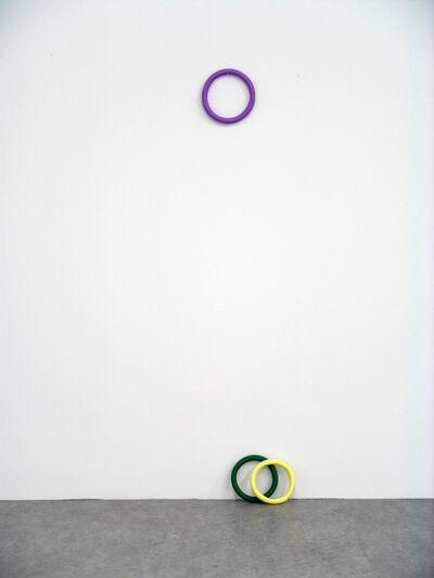 Marzena Nowak, 'Untitled (Ringo)', 2011