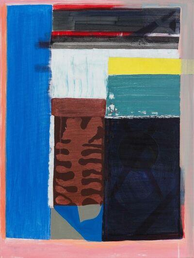 Zohdy Qadry, 'Untitled', 2016