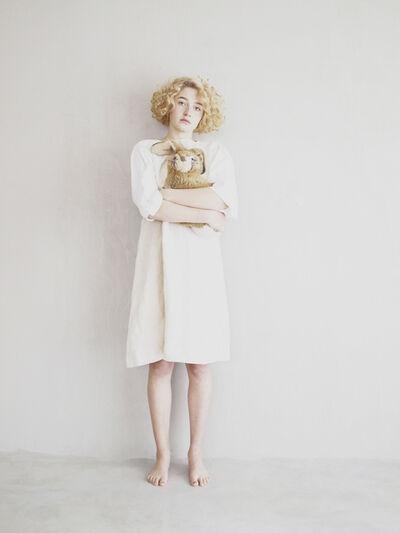 Ragela Bertoldo, 'Glück', 2013