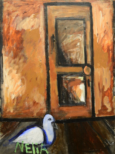 Nelia Gibbs, 'Inside', 2015
