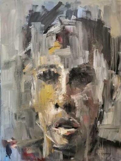 Johan van Vuuren, 'Portrait', 2020