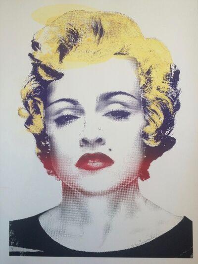 Mr. Brainwash, 'Madonna Marilyn ', 2008