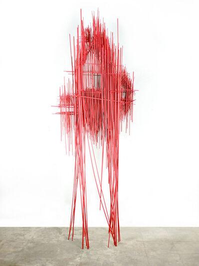 David Moreno, 'Protegidos', 2019