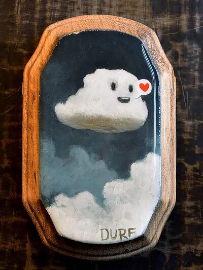 Nathan Durfee, 'Love Cloud'