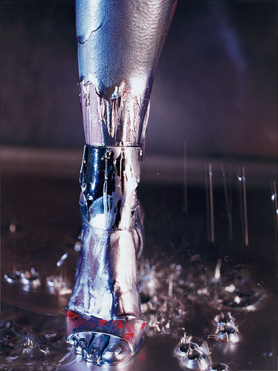 Marilyn Minter, 'Leggings', 2009