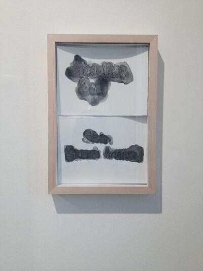 Sonia Boyce, 'Madeline Bell/Skin (Skunk Anansie)', 2001