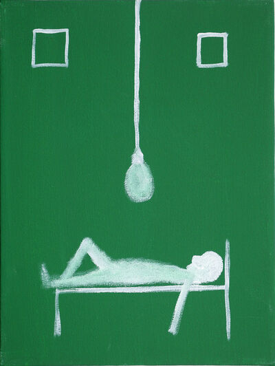 Zamir Shatz, 'Untitled', 2013