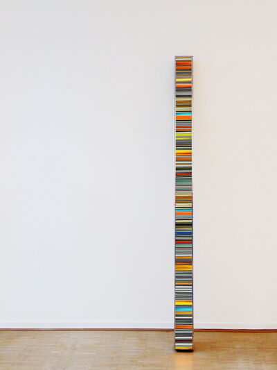 Hans Kotter, 'Colour Code', 2014