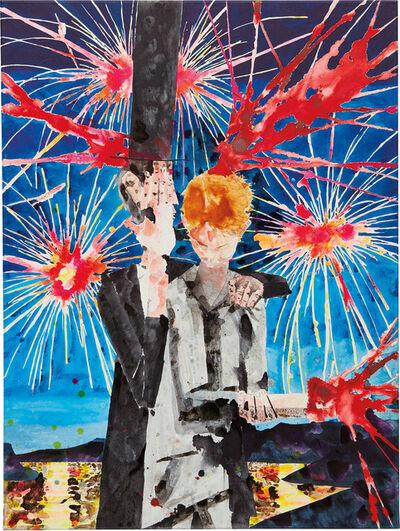 Barnaby Furnas, 'Untitled (Consolation)', 2004