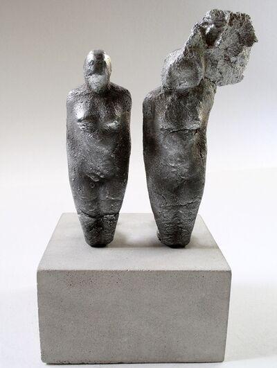 Emil Alzamora, 'supernumerary (sm-25)', 2016