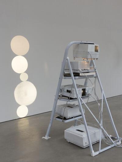 Michael Müller, 'Fünf Monde', 2015