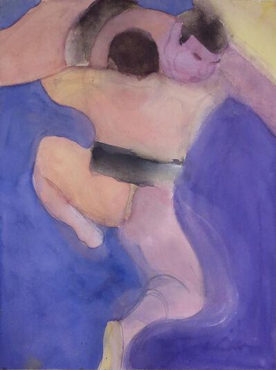 Barbara Herzfeld, 'Sumo 11', 2016
