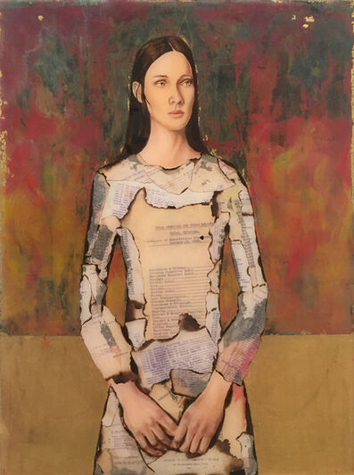 Marjorie Atwood, 'Tulsa 1921', 2019