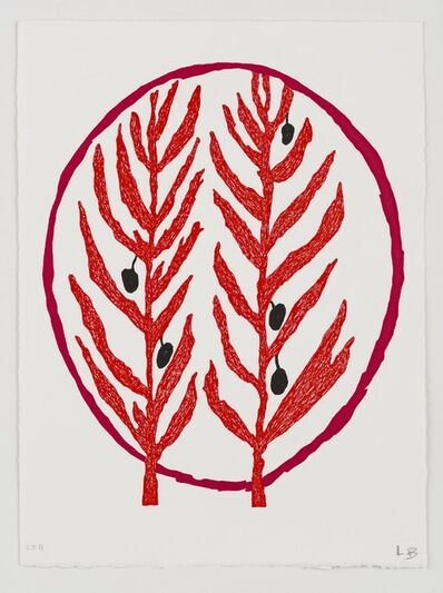 Louise Bourgeois, 'The Olive Branch', 2004