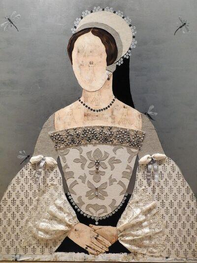 Maria Torroba, 'Queen Matilda', 2018