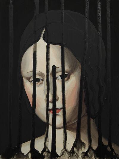 Keight MacLean, 'Losing', 2017