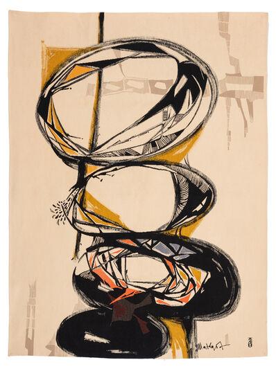 Mathieu Matégot, 'Totem', Around 1950