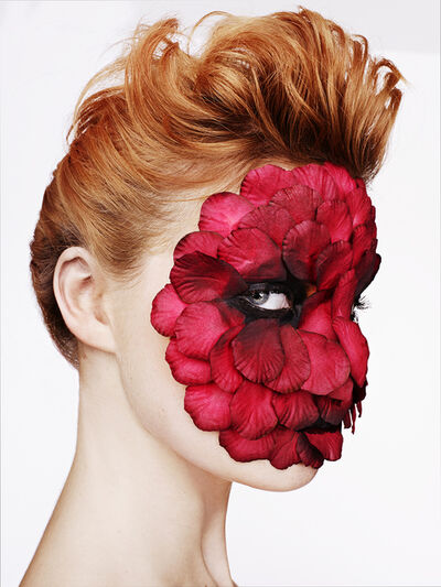 Rankin, 'Less is More Make Up', 2015