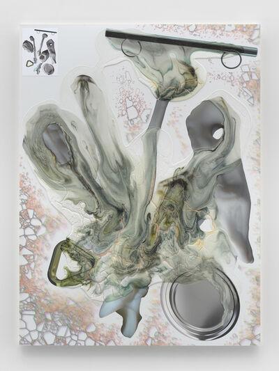 Seth Price, 'No ID', 2018