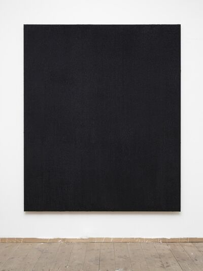 Ignas Krunglevičius, 'Untitled_001 (negative deficit)', 2018