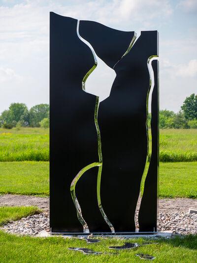 Philippe Pallafray, 'Aquagraphie V3', 2020